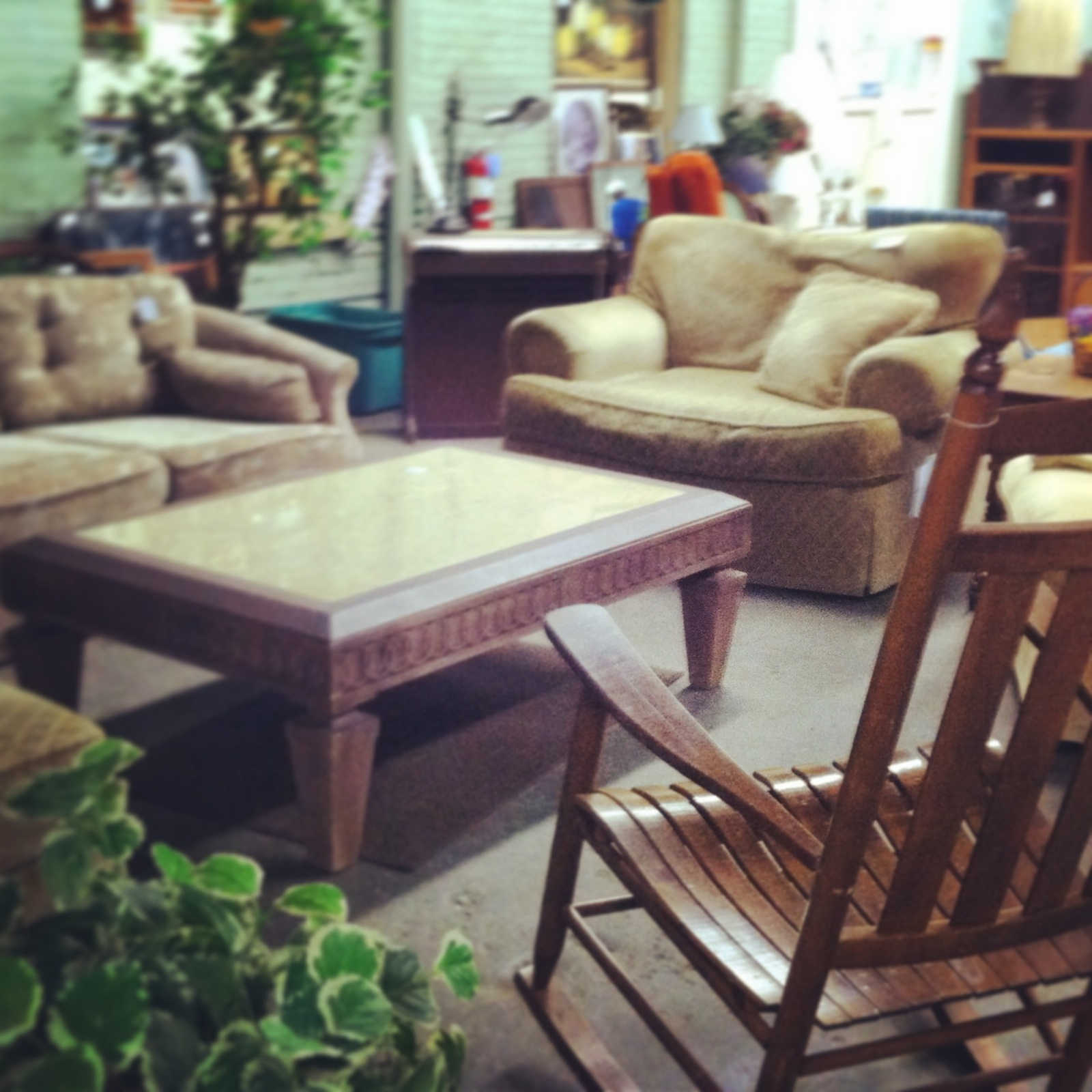 Depotquot Thrift Store amp Furniture Showrooms Community Helping Hands