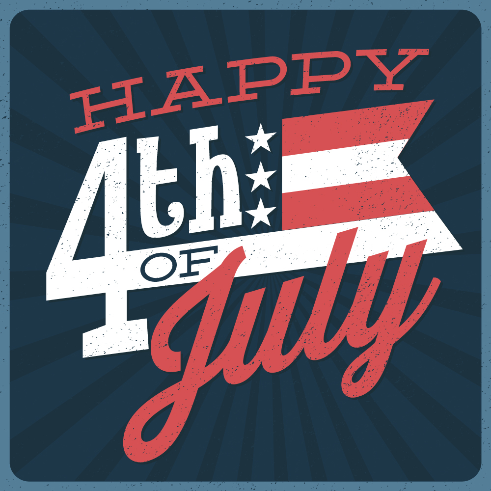 chh will be closed sat july 1 through tues july 4 in observance of